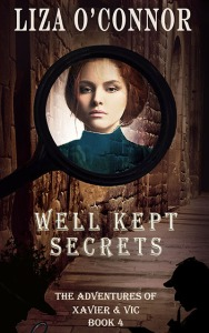 well kept secrets 400x640