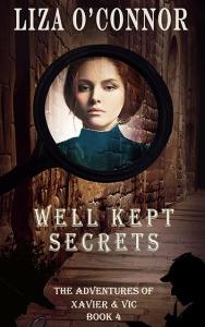 well kept secrets 400x640