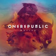 Album Cover for OneRepublic Native