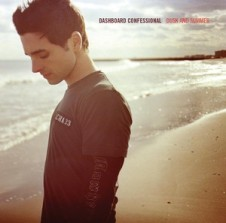 Album Cover for Dashboard Confessional's Dusk and Summer