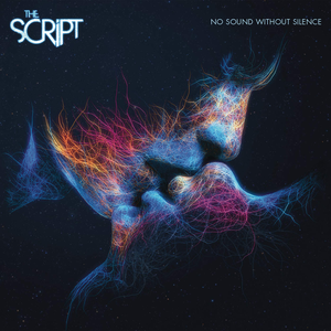 Album Cover for The Script's No Sound Without Silence