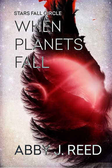WHEN PLANETS FALL (2)