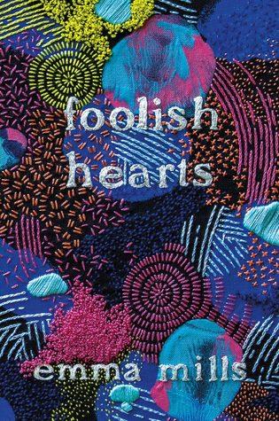 Foolish Hearts Cvr