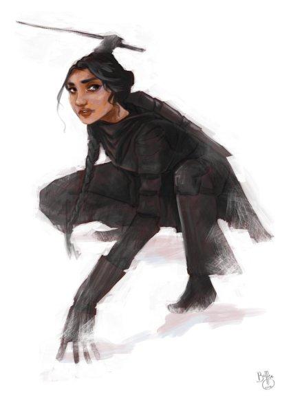 inej_ghafa__six_of_crows__by_boffiexd-dabyo1g